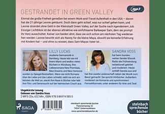 Sandra Voss - New Chances  - (MP3-CD)