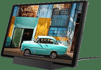 """Tablet - Lenovo M10 HD, 10.1"""" HD, Helio P22T, 2 GB RAM, 32 GB, Android, Autonomía 8h, Gris + Estación de carga"""