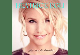 Beatrice Egli - Alles Was Du Brauchst (Deluxe)  - (CD)