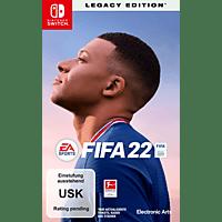 FIFA 22 - Legacy Edition - [Nintendo Switch]