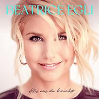 Beatrice Egli - Alles Was Du Brauchst [CD]