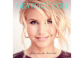 Beatrice Egli - Alles Was Du Brauchst (Fanbox)  - (CD)
