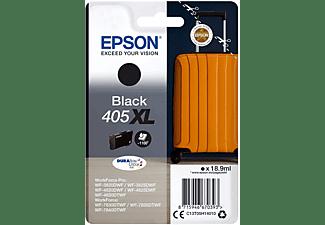 EPSON Tintenpatrone Singlepack Black 405XL DURABrite Ultra Ink