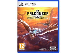 PS5 The Falconeer: Warrior Edition