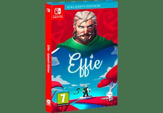 Nintendo Switch Effie Galand's Edition