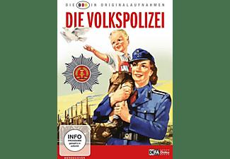 Die DDR In Originalaufnahmen-Die Volkspolizei DVD