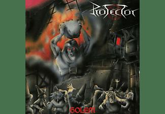 Protector - Golem  - (Vinyl)