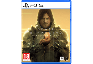 Death Stranding Director's Cut - [PlayStation 5]