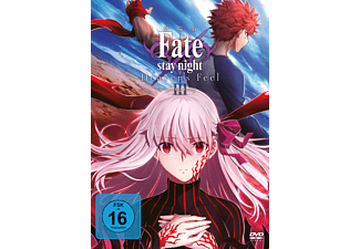 Fate/stay night: Heaven's Feel III. - Spring Song [DVD]