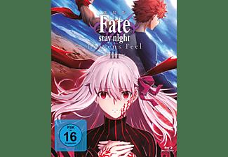 Fate/stay night: Heaven's Feel III. - Spring Song [Blu-ray]