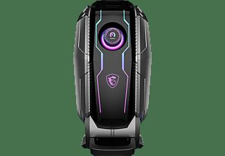 PC gaming - MSI MEG Aegis Ti5 10TE-005EU, Intel® Core™ i9-10900K, 128 GB, 2 TB + 3 TB, RTX™ 3080 10G 3X, W10H