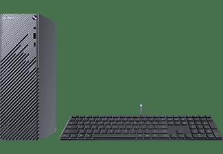 HUAWEI MateStation S + Keyboard, Desktop PC, 8 GB RAM, 256 GB SSD, AMD Radeon Graphics