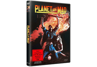 Planet Gone Mad [DVD]