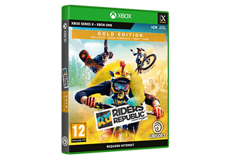 Xbox One / Xbox Series X Riders Republic