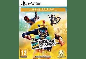 PS5 Riders Republic Gold Edition