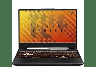 "Portátil gaming - ASUS FX506LU-HN106, 15.6"" FHD, Intel® Core™ i7-10870H, 16 GB RAM, 1 TB SSD, GTX 1660Ti, FDOS"