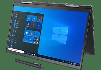 "Convertible 2 en 1 - Dynabook Portégé X30W-J-10F, 13.3"", FHD, Intel® Core™ i7-1165G7, 16GB RAM, 512GB SSD, W10"