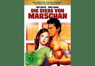 Die Diebe von Marschan-Widescreen-Fassung [DVD]