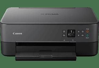 CANON Pixma TS 5355 Tintenstrahldruck Multifunktionsdrucker WLAN Netzwerkfähig