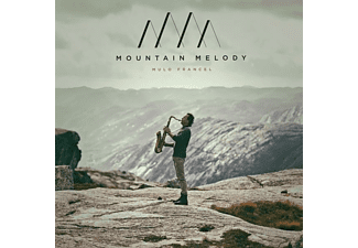 Mulo Francel - Mountain Melody [CD]