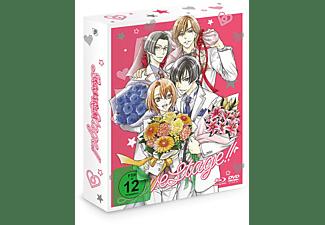 Love Stage!! - Gesamtausgabe - inkl. OVA [Blu-ray]