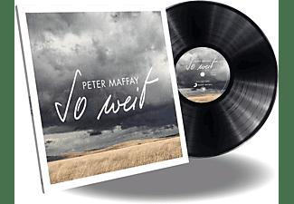 Peter Maffay - SO WEIT  - (Vinyl)