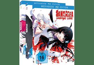 Sankarea - Undying Love - Die komplette Serie [Blu-ray]