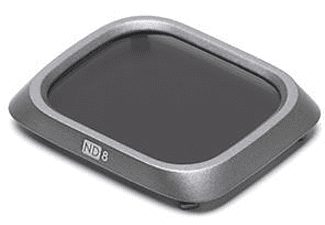 DJI AIR 2S ND FILTERSET (ND4/8/16/32) Drohnenzubehör Grau