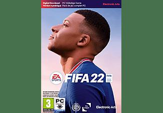 FiFA 22 NL/FR PC