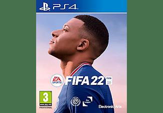 FiFA 22 NL/FR PS4