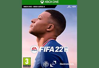 FiFA 22 NL/FR Xbox One/Xbox Series X