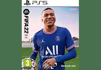 FiFA 22 NL/FR PS5