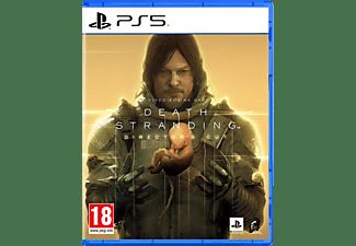 PS5 Death Stranding (Ed. Director's Cut)