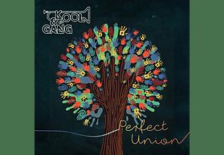 Kool & The Gang - Perfect Union [CD]