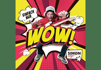 Simon Sagt - Einfach Nur Wow!  - (CD)