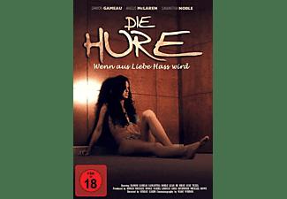 Die Hure (uncut) DVD