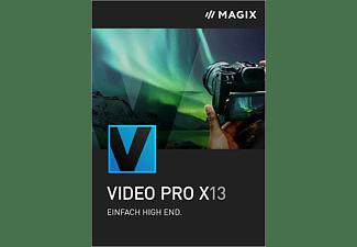 Video Pro X13 - [PC]