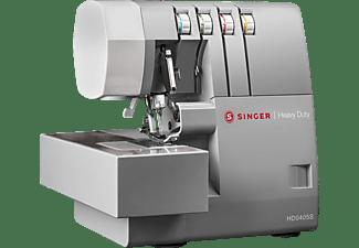 SINGER HD 0405S Overlock Nähmaschine (110 Watt)