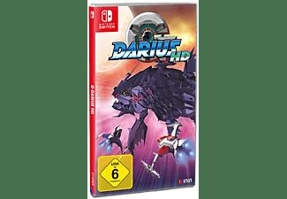 G-Darius HD - [Nintendo Switch]