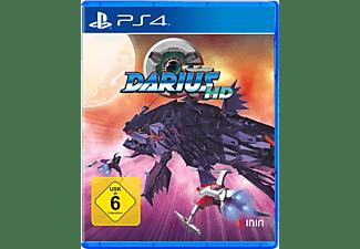 G-Darius HD - [PlayStation 4]