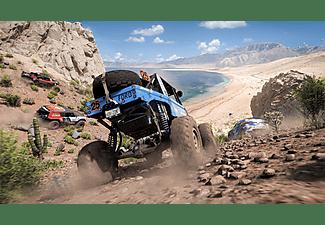Forza Horizon 5 - [Xbox Series X|S]