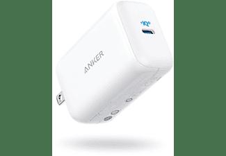 ANKER A2712H21 Reiseladegerät universal, Weiß