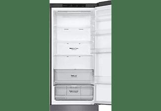 LG GBP62DSNCC Kühlgefrierkombination (C, 2030 mm hoch, Dark Graphite)