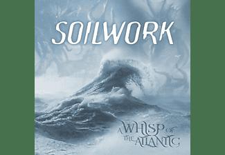 Soilwork - A Whisp Of The Atlantic (Clear Vinyl) [Vinyl]