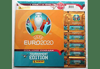 12363 UEFA EURO 2020 EDIT.21 STARTER 2