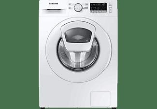 Lavadora carga frontal - Samsung WW80T4540TE/EC, 8 Kg, 1400 rpm, 12 programas, AddWash,  Blanco