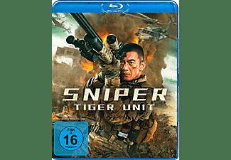 Sniper-Tiger Unit [Blu-ray]