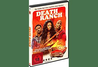 Death Ranch DVD