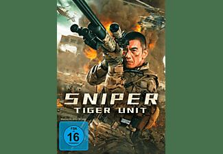 Sniper-Tiger Unit [DVD]