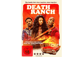 Death Ranch [DVD]
